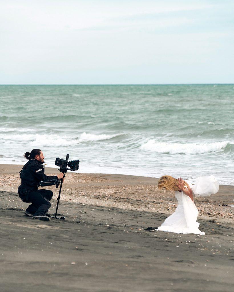 Produzione videoclip musicali