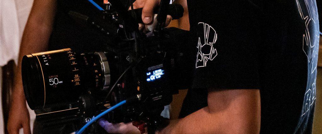 produrre un cortometraggio