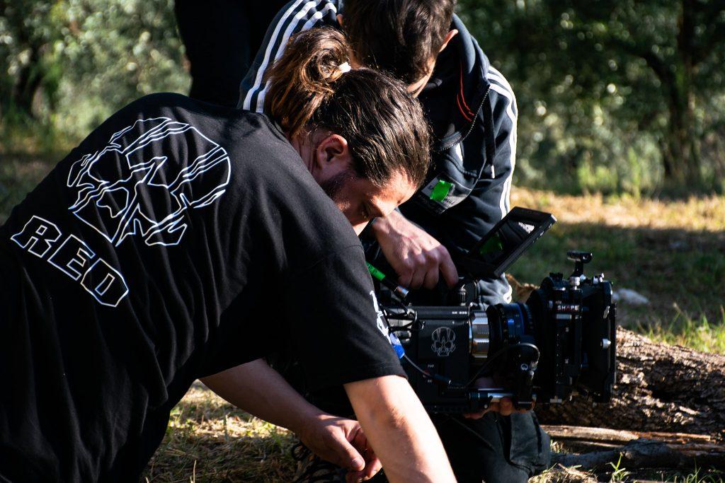 Realizzazione e produzione video musicali Roma